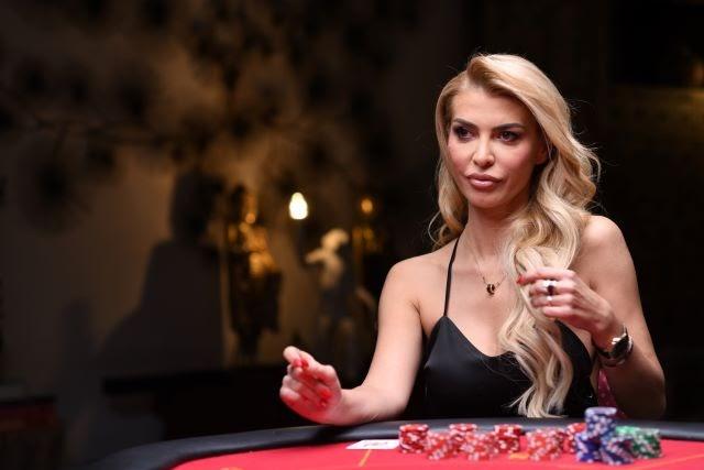 Meridian: Borjanova žena za stolom sa tri velika šmekra - šta li će reći Milan?!