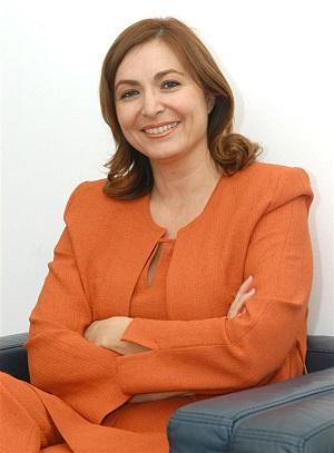 Mirjana Bjelogrlić Nikolov (foto: Milutin Labudović)