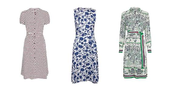 Najlepše haljine za proleće iz nove Tommy Hilfiger kolekcije