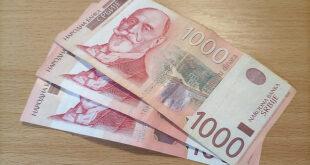 Nove mere podrške - ko koliko dobija novca (foto: Nenad Mandić)