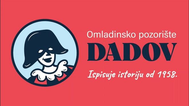 Omladinsko pozorište Dadov - premijera