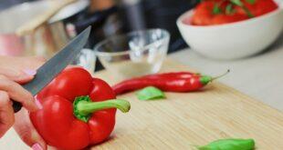Recepti: Paprike sa bešamel sosom (foto: Pixabay)