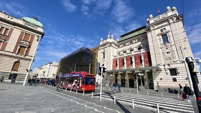 Pozorišni repertoari - april 2021: Narodno pozorište (foto: Aleksandra Prhal)