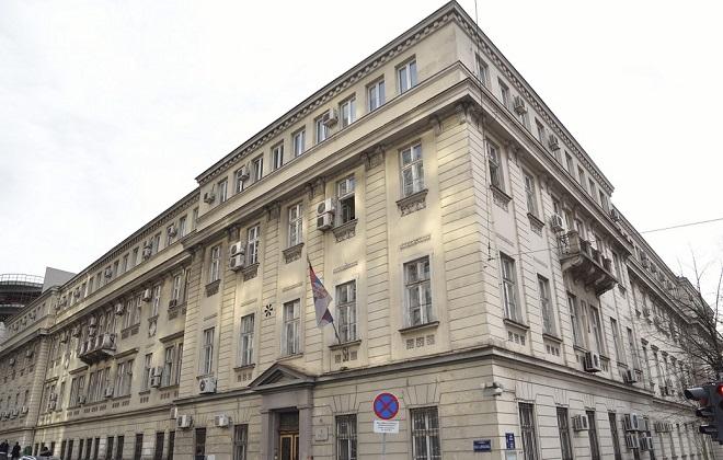 Restauracija fasada Privrednog suda (foto: beograd.rs)