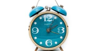 Sat unapred: Letnje računanje vremena (foto: Pixabay)