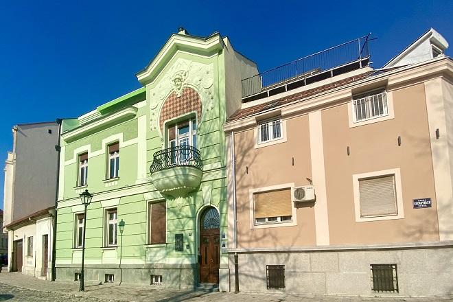 Sedam dana u Beogradu: dolazi proleće 2021. (foto: Aleksandra Prhal)