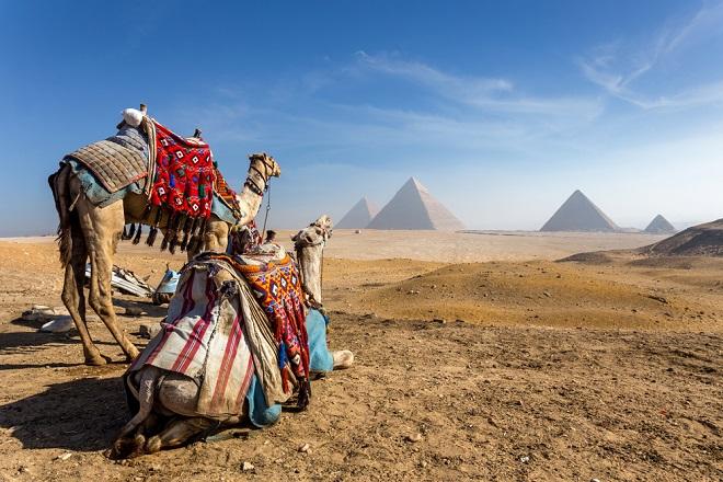 Gde može da se putuje iz Srbije - mart 2021: Egipat (foto: Kanuman / Shutterstock)