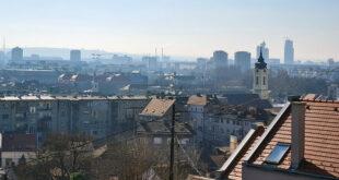 7 dana u Beogradu, 22-28. april 2021: Dan planete Zemlje (foto: Nemanja Nikolić)