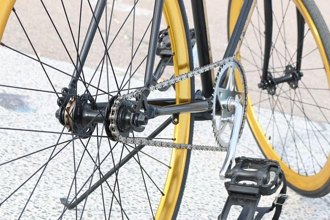 """Beogradska biciklistička """"Kritična masa"""" (foto: Pixabay)"""
