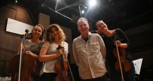 Beogradska filharmonija: Koncerti na kamernoj sceni BGF (foto: Nemanja Jovanović)