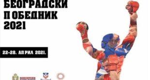 "Boks: Međunarodni turnir ""Memorijal Branko Pešić 2021"""