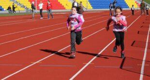 Brzinom do zvezda u Zemunu: Takmičenja u trčanju (foto: Pixabay)
