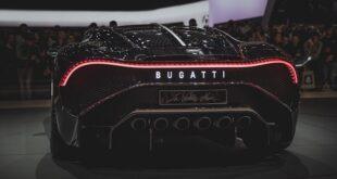 Da li znate... najskuplji automobil na svetu Bugatti La Voiture Noire (foto: Pixabay)