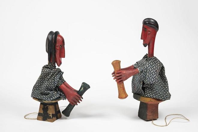 MAU: Lutke - Artikulacija uzicama