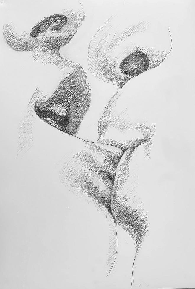 Jelena Jelača - Poljubac