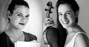 KCB - Koncerti u Galeriji: Duo Bliss