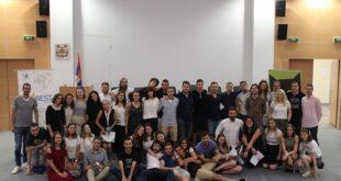 BEST Beograd: Letnji akademski seminar