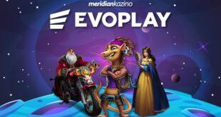 Meridian: Igrice koje menjaju istoriju kazina