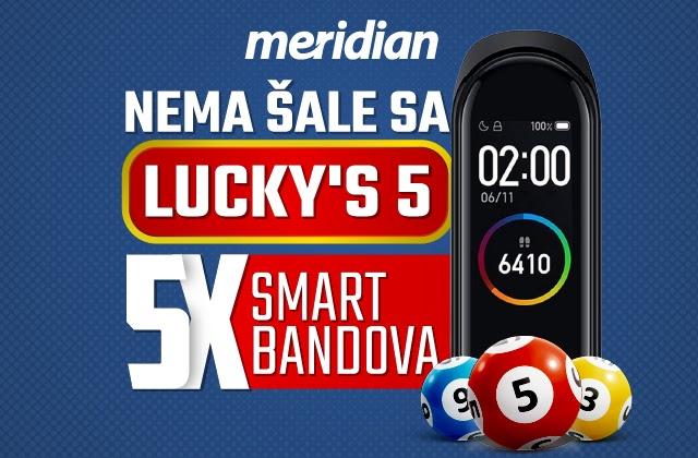 Ozbiljan poklon iako je 1. april - preuzmi najveći bonus, a čeka te i Smart Watch!