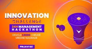 Innovation Challenge - kreirajte i predstavite svoj digitalni biznis!