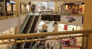 Nove mere bezbednosti: Tržni centri rade od 12. aprila 2021. (foto: Nemanja Nikolić)