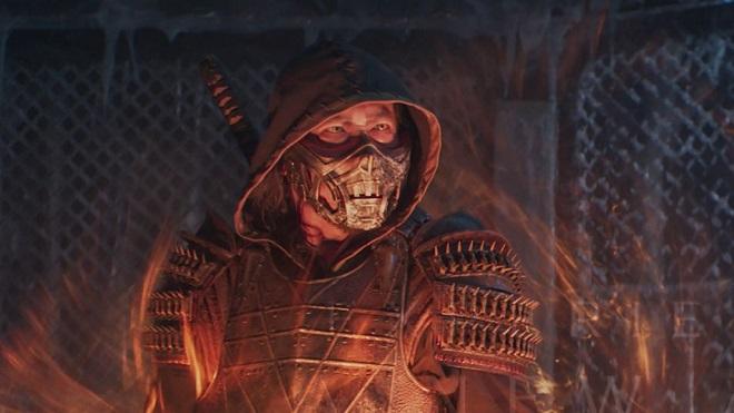 Novi filmovi u bioskopima: Mortal kombat