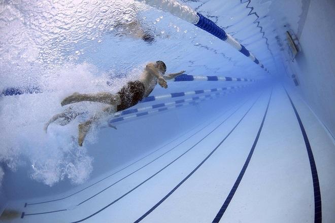 Međunarodno plivačko takmičenje (foto: Pixabay)