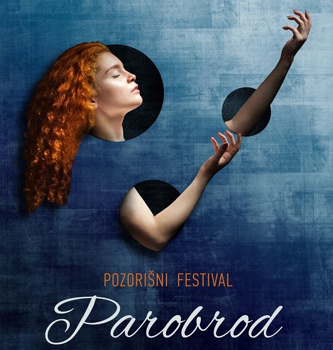 "Pozorišni festival Parobrod u UK ""Stari grad"""