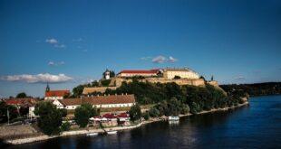 """Projekat """"Prestonica kulture Srbije"""" (foto: Pixabay)"""