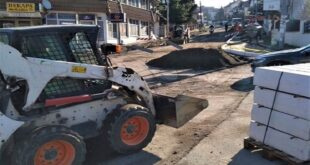 "JP ""Putevi Beograda"": Rekonstrukcija saobraćajnica na Zvezdari"
