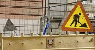 Radovi u Beogadu - Javni gradski prevoz - Izmene u saobraćaju (foto: Aleksandra Prhal)