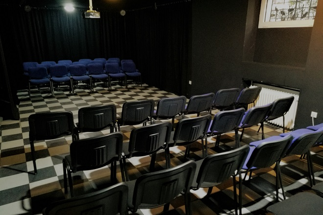 Nova scena u Beogradu: Studio