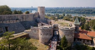 7 dana u Beogradu, 8-14. april 2021: Beogradske šetnje (foto: Mykhailo Brodski / Shutterstock)