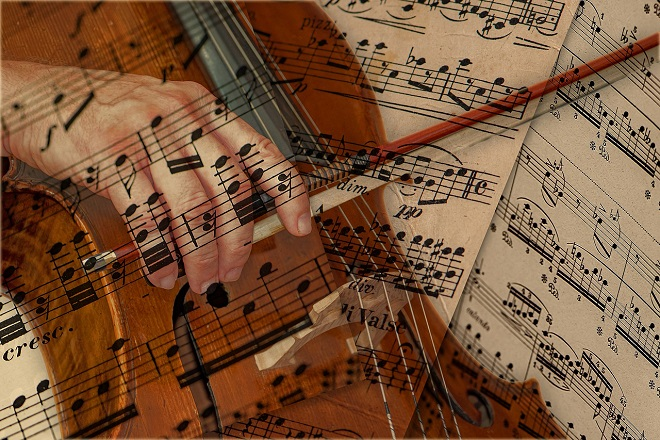 SKC: Koncert klasične muzike (foto: Pixabay)