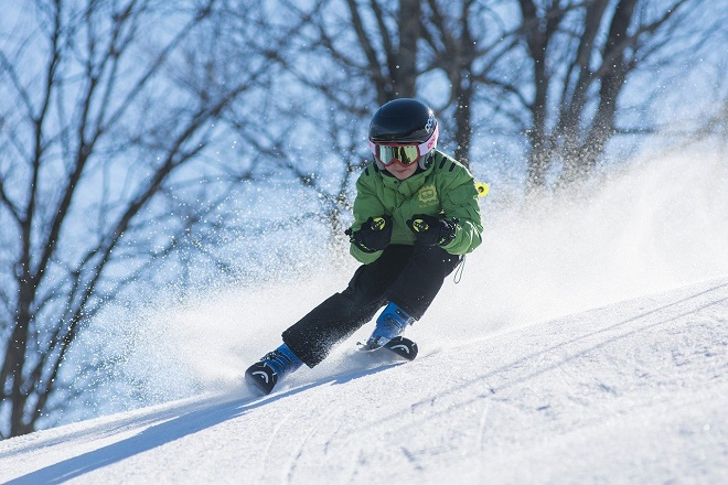Skijanje u Srbiji - kraj skijališne sezone (foto: Pixabay)