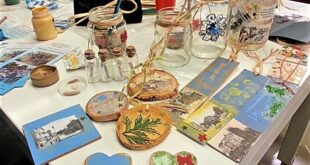 Vaskršnji humanitarni i kreativni bazar na Zvezdari