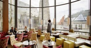Beč - najpoželjnija destinacija 2021. (foto: © Wien Tourismus / Peter Rigaud)