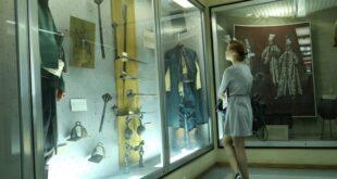 Beograd za početnike: Manifestacija Muzeji za 10 - Vojni muzej, stalna postavka