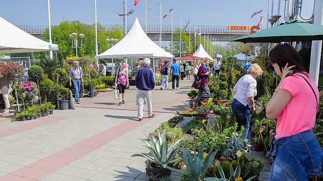 Međunarodni sajam hortikulture (foto: Beogradski sajam)