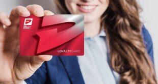 Đak: program lojalnosti - Đak kartice