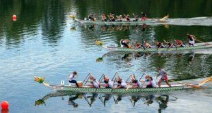 Beogradski Dragon Boat festival