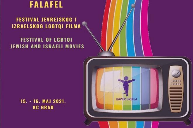 3. Falafel festival u Beogradu
