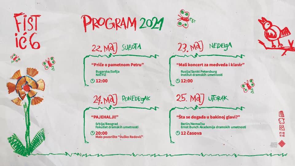 FISTić festival 2021