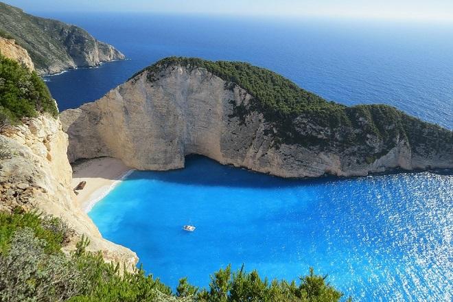 Gde može da se putuje iz Srbije - maj 2021: Grčka (foto: Pixabay)