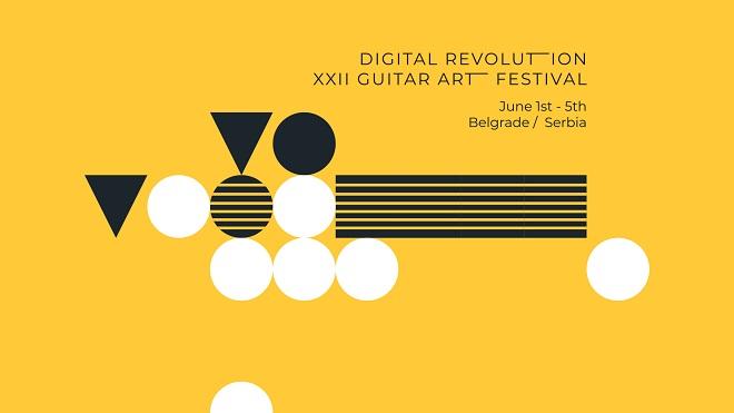 Guitar Art Festival 2021