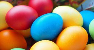 Hristos vaskrse! Srećan Uskrs! (foto: Pixabay)