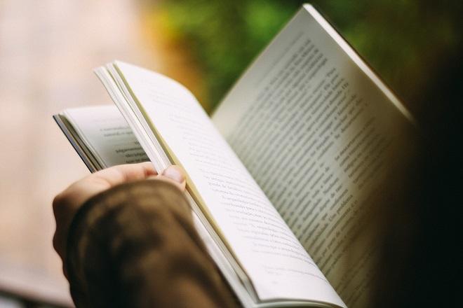 "Humanitarni sajam knjiga ""Knjiga za život"" (foto: Pixabay)"
