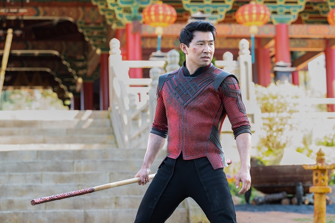 Marvelov filmski univerzum: Šeng-Či i legenda o Deset prstenova