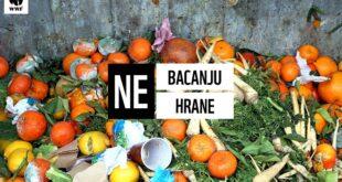 Međunarodni dan biodiverziteta: Recite NE bacanju hrane!