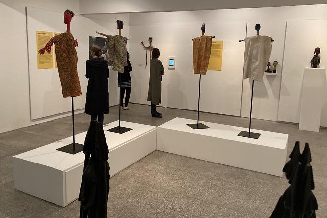 """Muzej afričke umetnosti: Besplatan ulaz - izložba """"Lutke Malija"""" (foto: MAU)"""